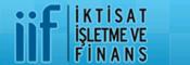 İktisat, işletme ve finans