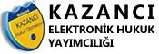 Kazancı Elektronik Hukuk Yayımcılığı